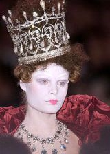 Christian Dior Fall 2004 Haute Couture Detail 0002