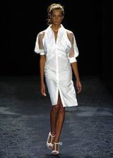 Zac Posen Spring 2005 Ready-to-Wear Collections 0002