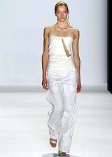 As Four Spring 2005 Ready-to-Wear Collections 0003