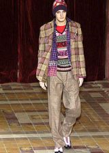 Christian Lacroix Fall 2004 Ready-to-Wear Collections 0003