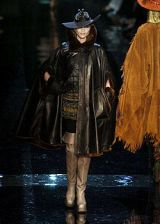 Jean Paul Gaultier Fall 2004 Haute Couture Collections 0002