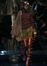 Jean Paul Gaultier Fall 2004 Haute Couture Collections 0003