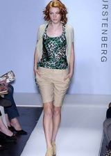 Diane von Furstenberg Spring 2005 Ready-to-Wear Collections 0003