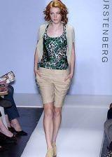 Diane von Furstenberg Spring 2005 Ready-to-Wear Collections 0003