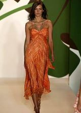 Milly Spring 2005 Ready-to-Wear Collections 0002
