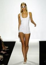 Kenneth Cole Spring 2005 Ready-to-Wear Collections 0002
