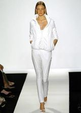 Kenneth Cole Spring 2005 Ready-to-Wear Collections 0003