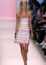Lilly Pulitzer Spring 2005 Ready-to-Wear Collections 0003