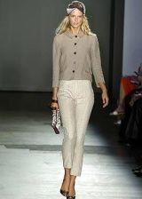 Proenza Schouler Spring 2005 Ready-to-Wear Collections 0002