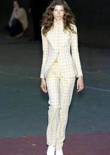 Miguel Adrover Spring 2005 Ready-to-Wear Collections 0003