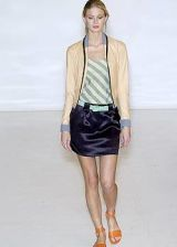 Menichetti Spring 2005 Ready-to-Wear Collections 0003