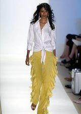 Esteban Cortazar Spring 2005 Ready-to-Wear Collections 0002