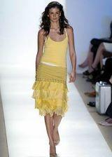 Esteban Cortazar Spring 2005 Ready-to-Wear Collections 0003