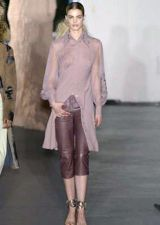Catherine Malandrino Fall 2004 Ready-to-Wear Collections 0002
