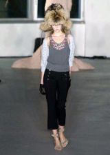 Catherine Malandrino Fall 2004 Ready-to-Wear Collections 0003