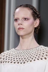 VALENTINO SPRING 2011 HAUTE COUTURE BEAUTY 001