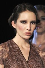 RICHIE RICH FALL 2011 RTW BEAUTY 001