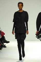 Narciso Rodriguez Fall 2008 Ready-to-wear Collections - 002