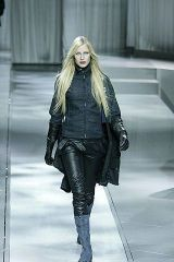 G Star Fall 2008 Ready-to-wear Collections - 002