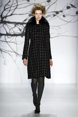 Milly by Michelle Smith Fall 2008 Ready-to-wear Collections - 002