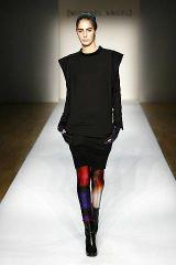 Michael Angel Fall 2008 Ready&#45&#x3B;to&#45&#x3B;wear Collections &#45&#x3B; 003