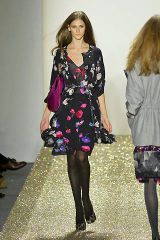 Rebecca Taylor Fall 2008 Ready-to-wear Collections - 002