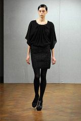 Modernist Fall 2008 Ready-to-wear Collections - 003