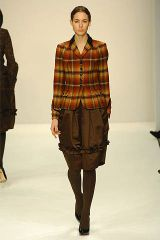 Paul Costelloe Fall 2008 Ready-to-wear Collections - 002