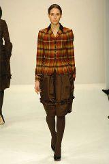 Paul Costelloe Fall 2008 Ready&#45&#x3B;to&#45&#x3B;wear Collections &#45&#x3B; 002