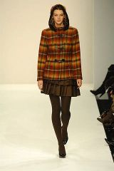Paul Costelloe Fall 2008 Ready-to-wear Collections - 003