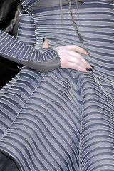 Gareth Pugh Fall 2008 Ready-to-wear Detail - 002