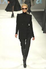 Max Mara Fall 2008 Ready-to-wear Collections - 003