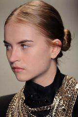 Givenchy Fall 2008 Ready&#45&#x3B;to&#45&#x3B;wear Detail &#45&#x3B; 002