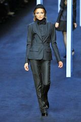 Karl Lagerfeld Fall 2008 Ready-to-wear Collections - 002