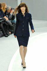 Chanel Fall 2008 Ready&#45&#x3B;to&#45&#x3B;wear Collections &#45&#x3B; 003