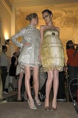 Valentino Fall 2008 Haute Couture Backstage - 003