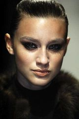 Chado Ralph Rucci Fall 2008 Ready-to-wear Detail - 002