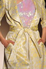 Erin Fetherston Spring 2009 Ready&#45&#x3B;to&#45&#x3B;wear Detail &#45&#x3B; 002