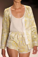 Erin Fetherston Spring 2009 Ready-to-wear Detail - 003