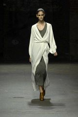 Yigal Azrouël Spring 2009 Ready-to-wear Collections - 002