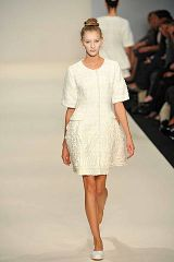 John Rocha Spring 2009 Ready-to-wear Collections - 002
