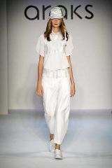 Araks Spring 2009 Ready-to-wear Collections - 002