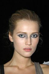 Karl Lagerfeld Spring 2009 Ready-to-wear Backstage - 002