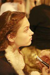 Head, Lip, Finger, Cheek, Hairstyle, Chin, Forehead, Eyebrow, Style, Beauty,