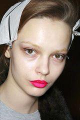 Nose, Lip, Cheek, Brown, Hairstyle, Skin, Eye, Chin, Forehead, Eyebrow,