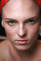 Nose, Lip, Cheek, Brown, Skin, Chin, Forehead, Eyelash, Eyebrow, Red,