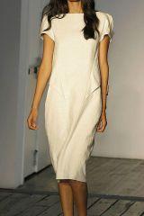 Clothing, Product, Dress, Brown, Sleeve, Human leg, Floor, Shoulder, Standing, Photograph,