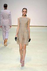 Leg, Sleeve, Human body, Shoulder, Dress, Standing, Human leg, Joint, White, Waist,