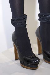 Product, White, Style, Black, High heels, Tan, Material property, Leather, Boot, Silver,