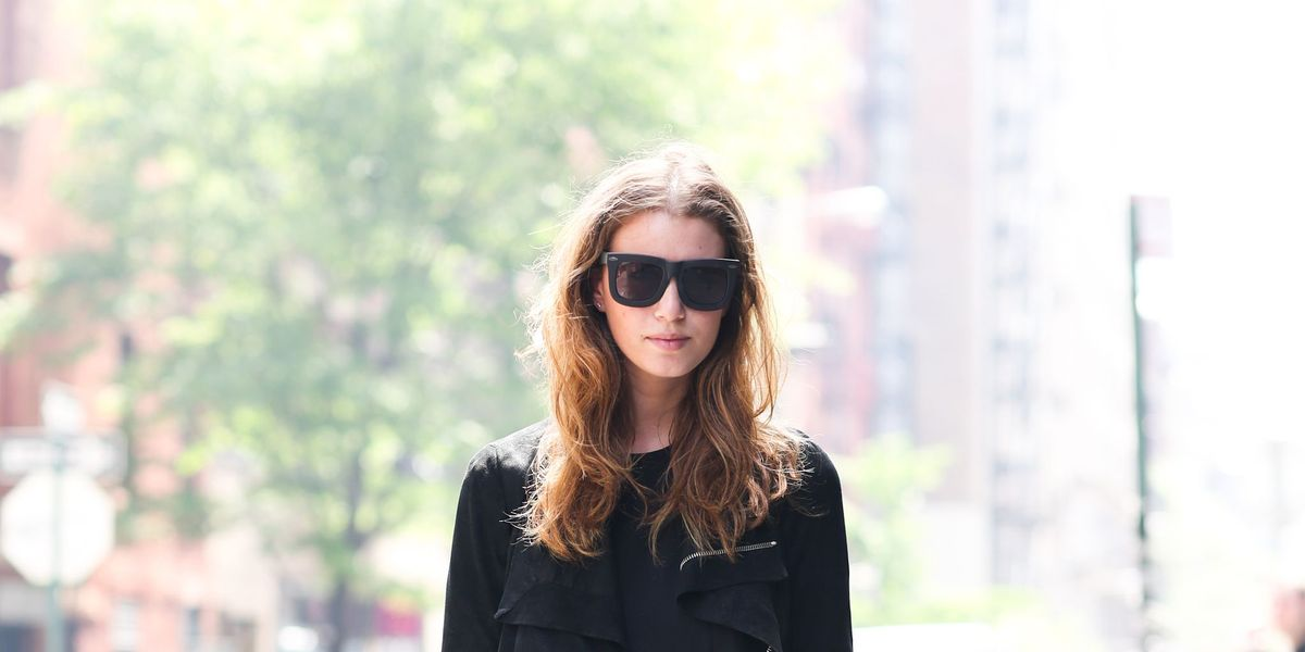 Street Chic: New York